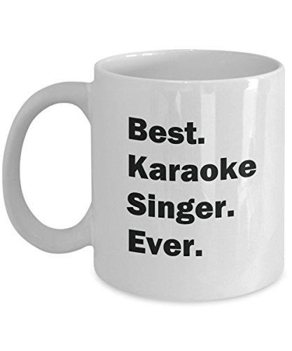 Best. Karaoke Singer. Ever. ()