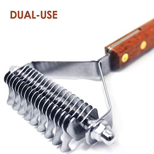 Most Popular Dog Dematting Tools