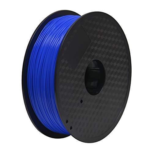PLA Filament 1.75mm, Geeetech 3D Printer PLA Filament,1.75mm,1kg per Spool,Blue