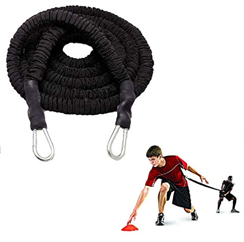 YNXing-Dynamic-Resistance-Trainer-Acceleration-Speed-Elastic-Cord-for-Resistance-Training-to-Improve-Strength-Power-and-Agility