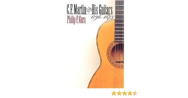 Dating vintage Martin gitarer