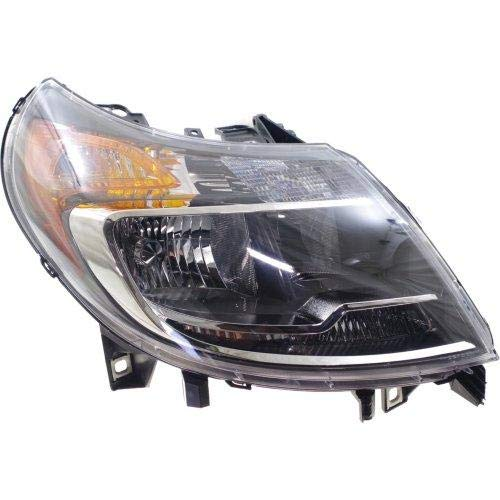 Go Parts Compatible 2014 2017 Dodge Ram Promaster 1500 Headlight Headlamp Assembly Replacement Front Right Passenger 68154588ai Ch2503291