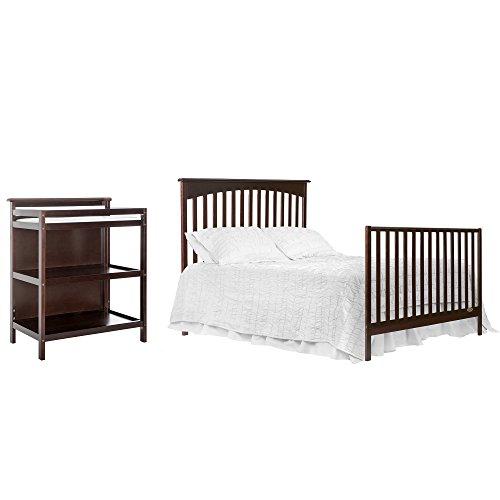 crib mattress lifespan