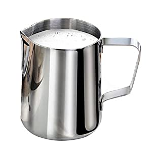 UNEGO Stainless Steel Milk Cup by UNEGO