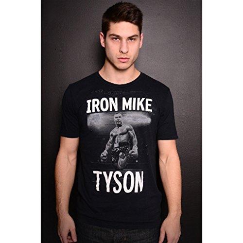 Roots of Fight Tyson BMOTP T-Shirt - XL - Black