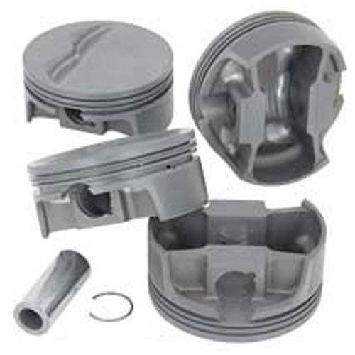 Mahle Motor sport 930127805 Piston Set