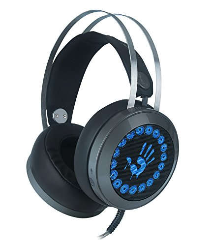G400 Headphones Breathing Isolating Microphone product image