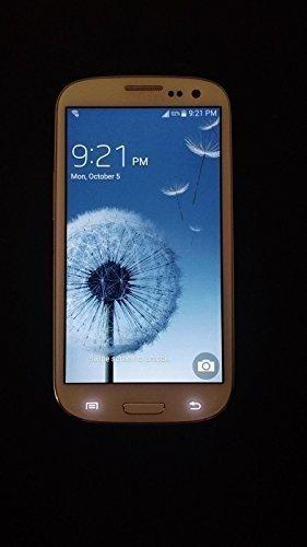 Samsung Galaxy S III/SGH-i747 16GB GSM Unlocked LTE Android Smartphone Blue (Samsung Galaxy Tab Pro 4g Lte)