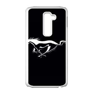 NICKER Jaguar sign fashion cell phone case for LG G2