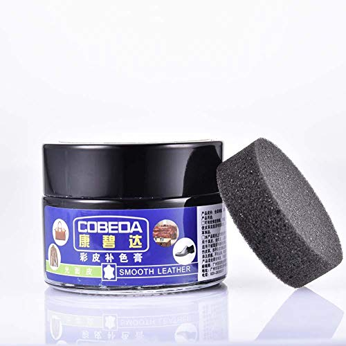 Beatie 8 Colors Liquid Leather Repair Kit Leather Repair Cream, For Car Leather Seats, Instrument Panels, Furniture, Sofas, Shoes And Other Leather Supplies: