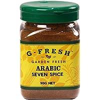G-Fresh Arabic Seven Spice, 90 g