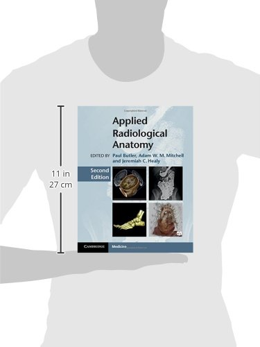 Buy Applied Radiological Anatomy Book Online At Low Prices In India
