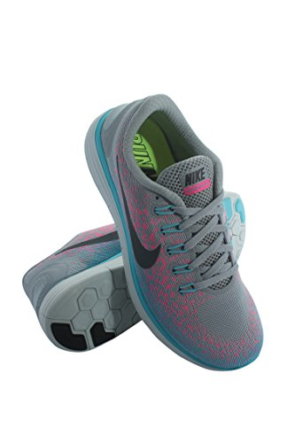 Grey Rn Distance Blast Running Grey Womens Wolf Free Nike Dark Shoe Pink 0qwCTE4