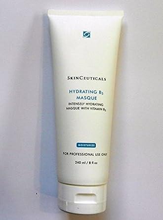 Skin Ceuticals - Hydrating B5 Masque - 240ml/8oz Secret Nature Smoothing Kiwi Mask Sheet 5 Pack