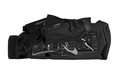 PortaBrace RS-EA50 Rain Slicker, Sony NEX-EA50, Black Rain Cover by PortaBrace