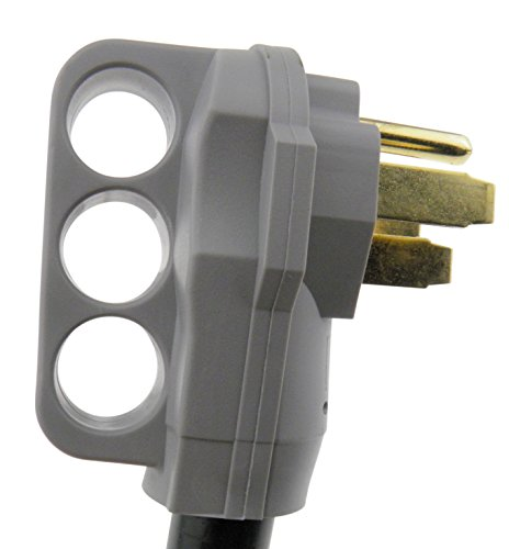 MPI Tools Nema 14-50 Power Cord (3) 6 Gauge Conductor and (1) 8 Gauge, 50 amp 125/250V (30) by MPI Tools (Image #3)