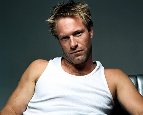 Aaron Photograph - Aaron Eckhart 8 x 10 * 8x10 GLOSSY Photo Picture IMAGE #3