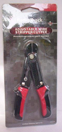 Iphone Radio Shack (RadioShack® Adjustable Wire Stripper)