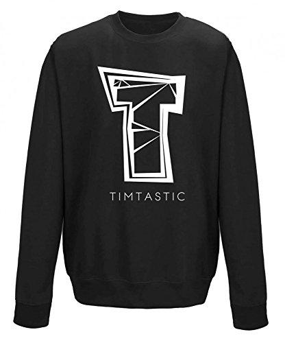 Timtastic -  Felpa  - Uomo