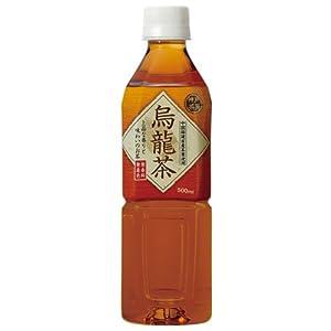 神戸茶房烏龍茶ペット 500ml×24本