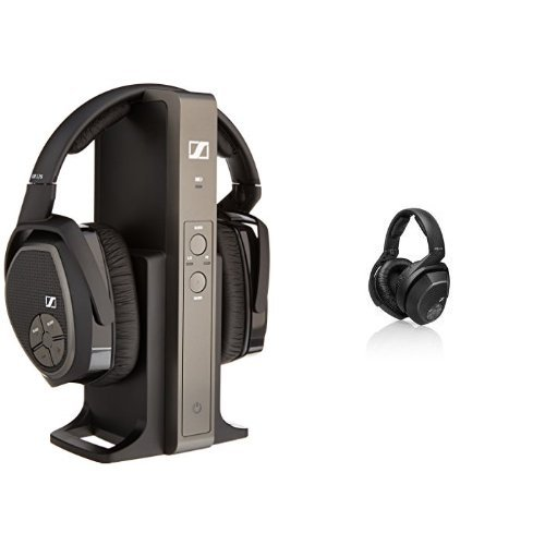 Sennheiser Wireless Headphone System Accessory