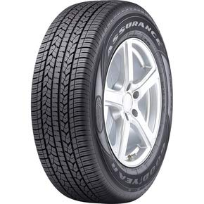 Goodyear Assurance CS Fuel Max Radial - P265/65R18 112T (Best Suv For Fuel Economy 2019)