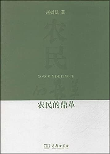 Farmers' Ding leather(Chinese Edition): ZHAO SHU KAI