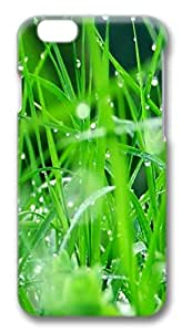 iphone 6 plus 5.5inch Case and Cover Rain scenery PC case Cover for iphone 6 plus 5.5inch