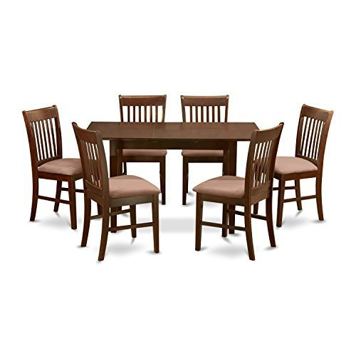 7 Piece Dining Room - 4