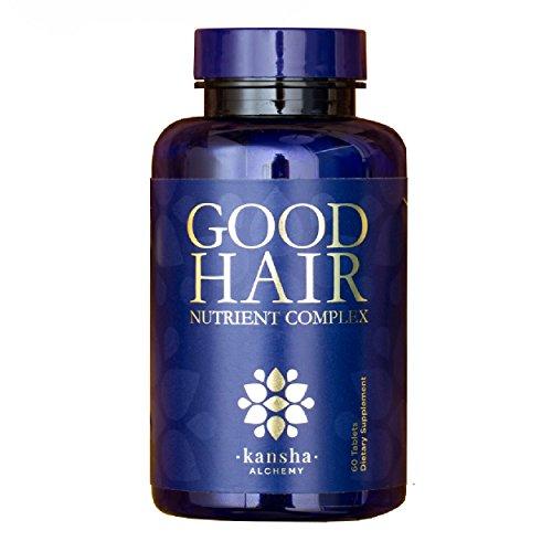 Thinning Hair Supplement - 4