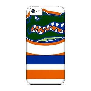 Iphone 5c JtZ8034vfxC Provide Private Custom Stylish Florida Gators Skin Great Hard Phone Cases -MansourMurray