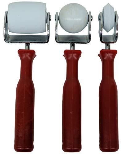 Polyvance Bumper Dent Removal Roller ()