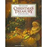 The Classic Christmas Treasury for Children, , 0894717693
