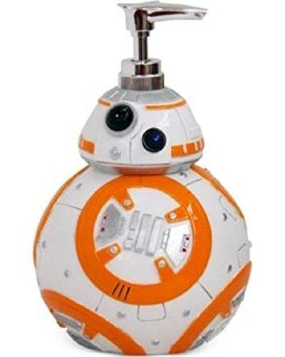 Star Wars ~ BB8 ~ Soap Pump