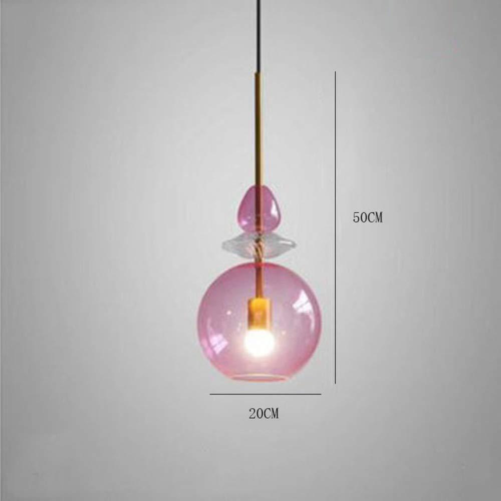 Combinaciones múltiples Luces colgantes Lámpara colgante LED Luz ...