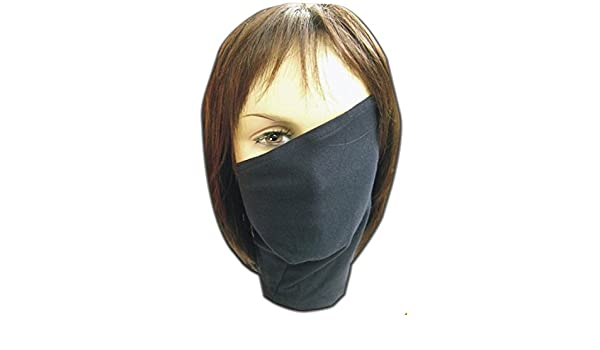 Amazon.com: Aovei Naruto Kakashi Veil Mask By Happy-time: Health ...