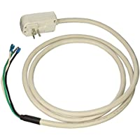 Frigidaire 5304471066 Air Conditioner Power Cord