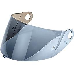 Nolan Replacement Shield for N104 Modular Helmet Metallic Blue X-Large-XXX-Large