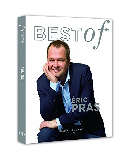 Best Of Eric Pras  French Edition