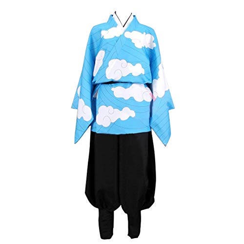 Amazon.com: COSEASY - Disfraz de kimono para Halloween, de ...