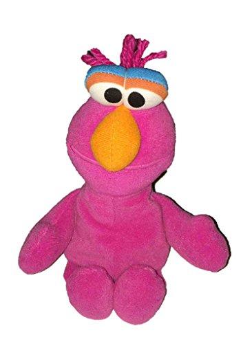 - Sesame Street Telly Monster Bean Bag