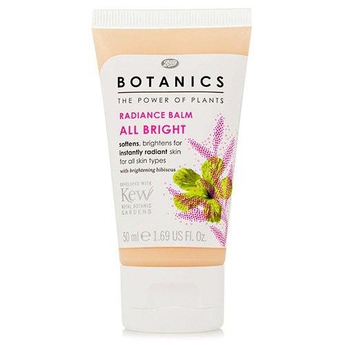Boots Botanics Lip Balm