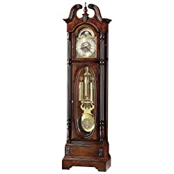 Howard Miller 610-948 Stewart Grandfather Clock by