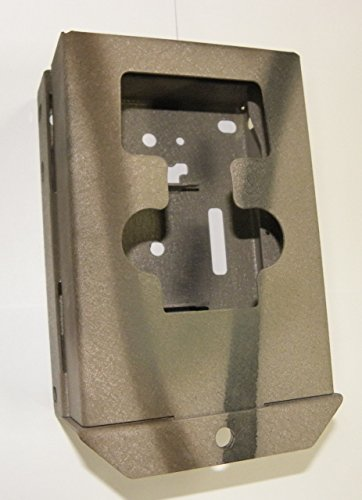 CAMLOCKbox Security Box Compatible with Wildgame InnovationsTerra 5 Terra 6 Game Cameras by CamLockBox