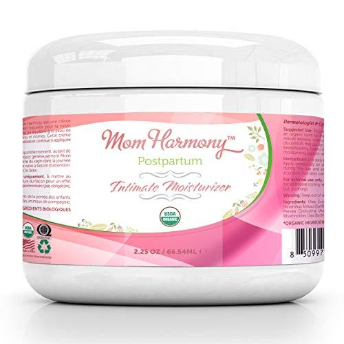 Postpartum Moisturizer USDA Organic Treatment product image