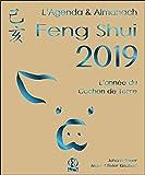 L'Agenda & Almanach Feng Shui 2019 - L'année du Cochon de Terre