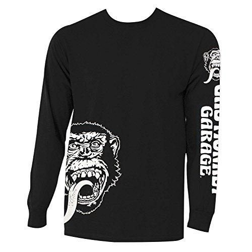 gas monkey shirt - 7