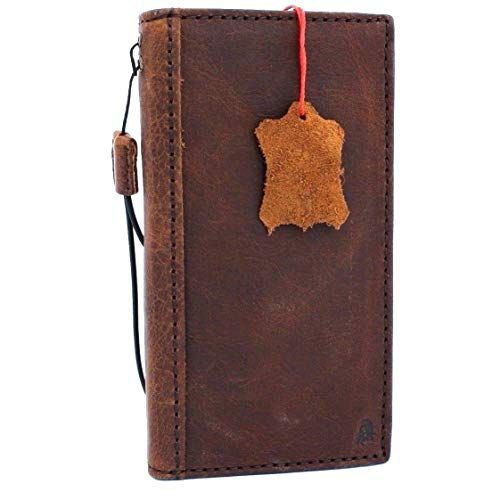 Xl Brown Leather - 5