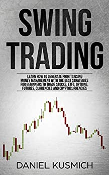 Swing Trading Management Strategies Cryptocurrencies ebook product image