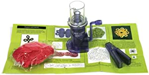 Caron 20293 Embellish-Knit! Machine Kit